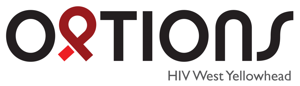 Options HIV West Yellowhead